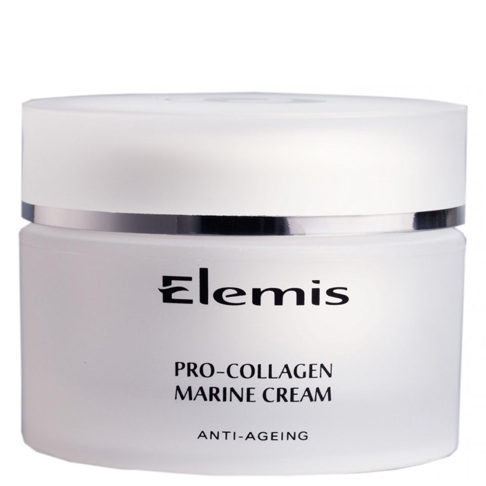 Elemis pro-collagen marine cream 2 x 30ml £35each