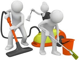 Cleaning services/ Housekeeping