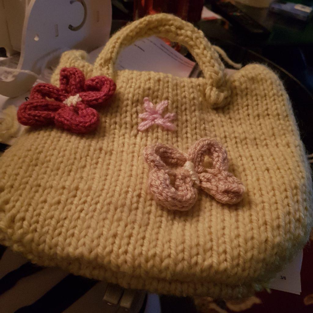 Little miss bag