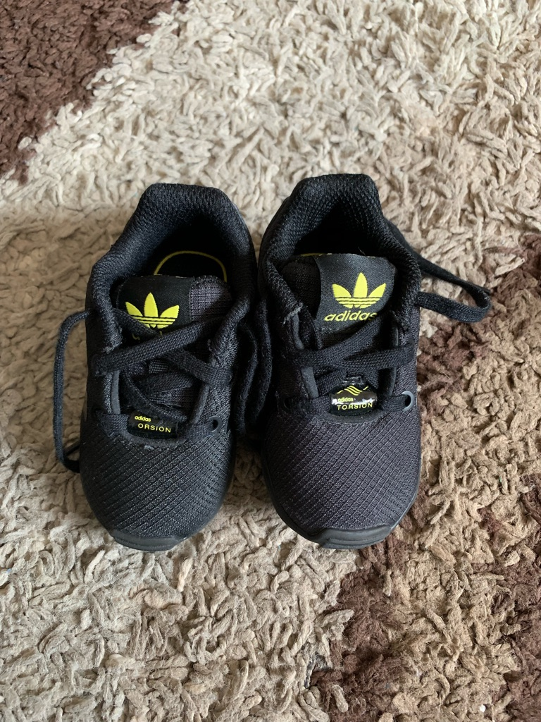 Baby's trainers