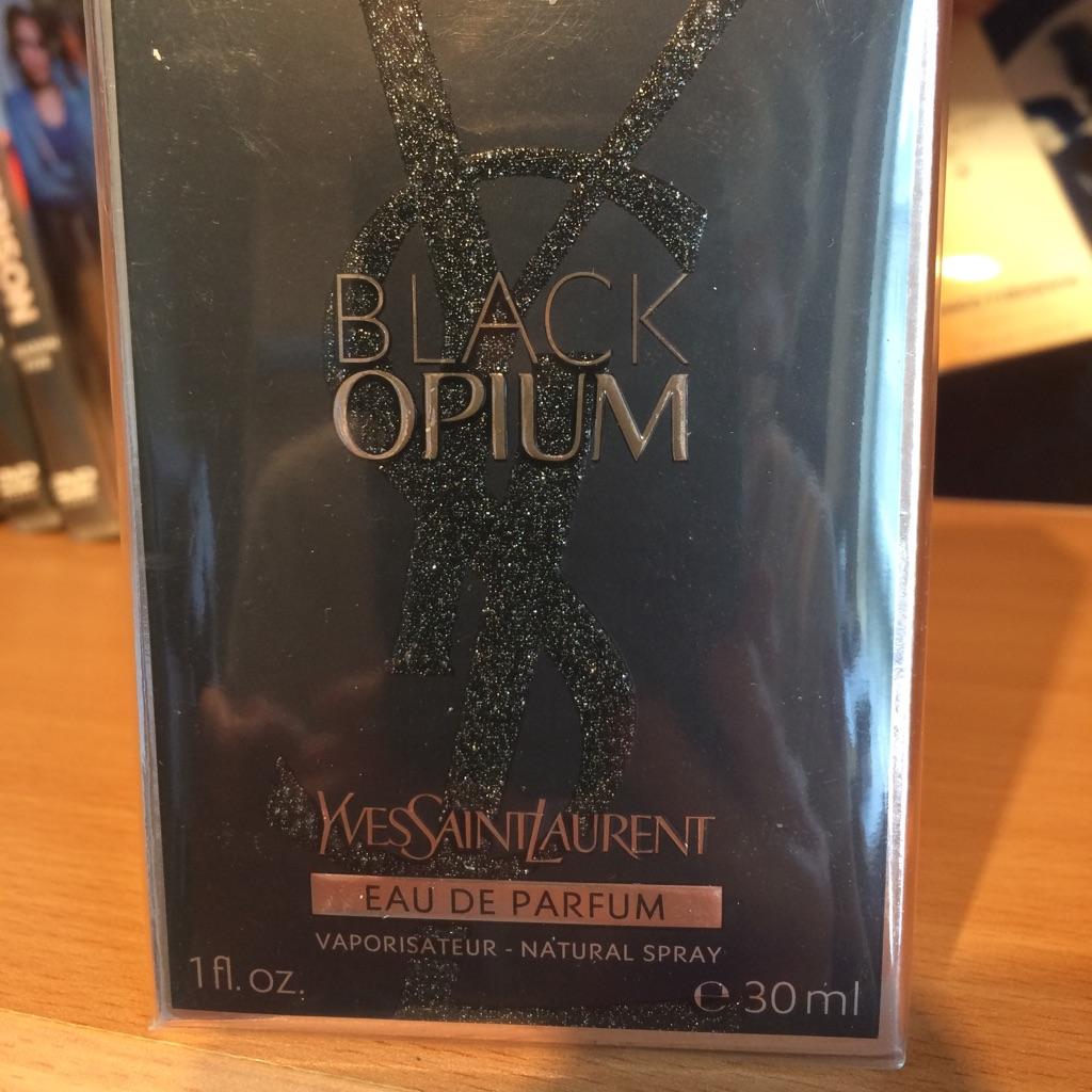 Black opium 30 ml perfume