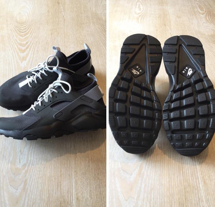 Size 8 Huaraches