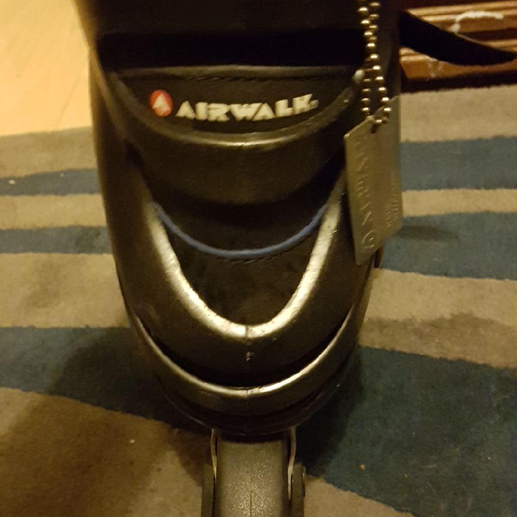 Airwalk Rollerscates