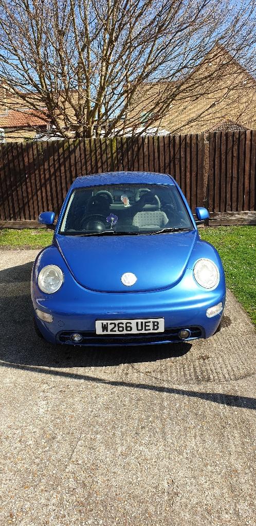 Volkswagen Beetle 2L