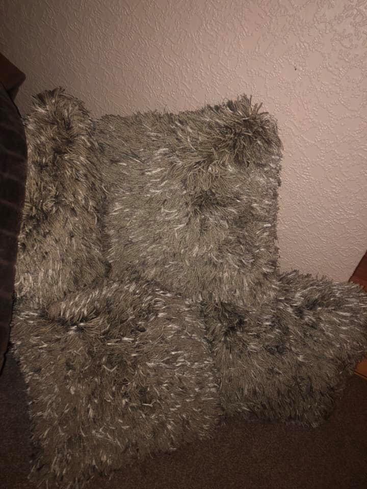 Cushions VGC x 4