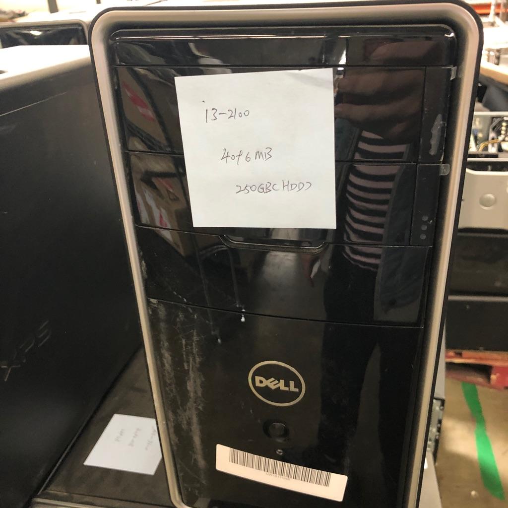 dell pc Intel Core i3 4gb ram