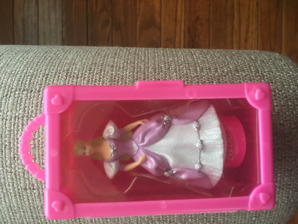 Brand new Barbie Stamper $13,00