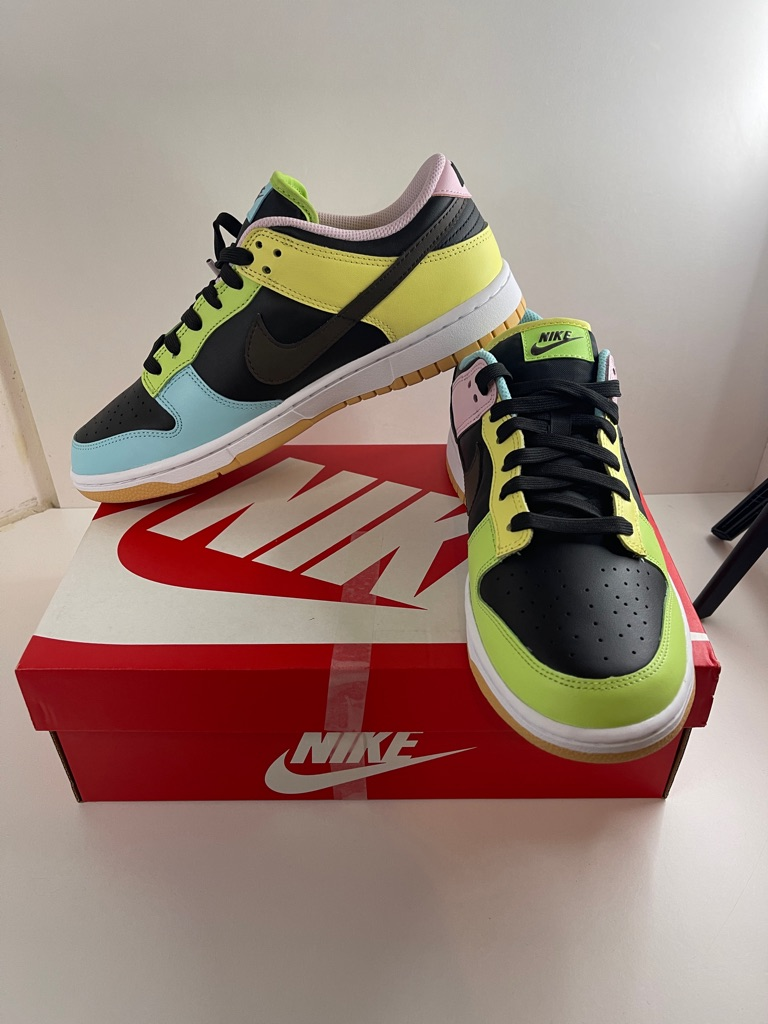 Nike dunk low 99