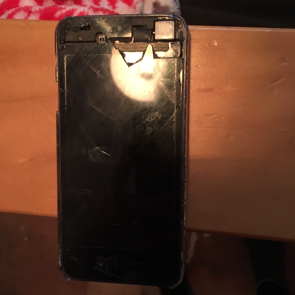 iPhone 5 spares and repairs