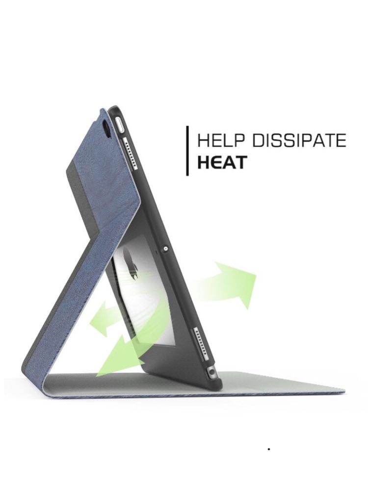 Brand new! iPad case 9.7, 2017 design