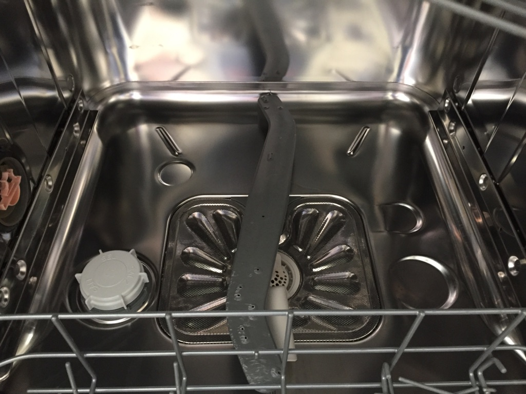 AEG FAVORIT 50760 dishwasher
