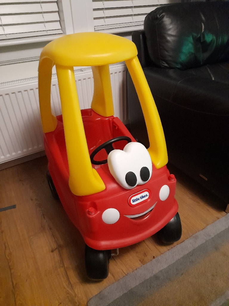 Little Tikes Cozy Coupe Ride on
