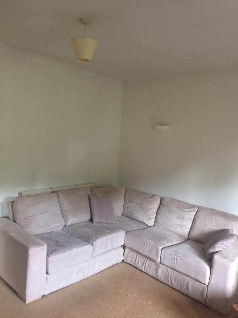 4 sit corner sofa bed