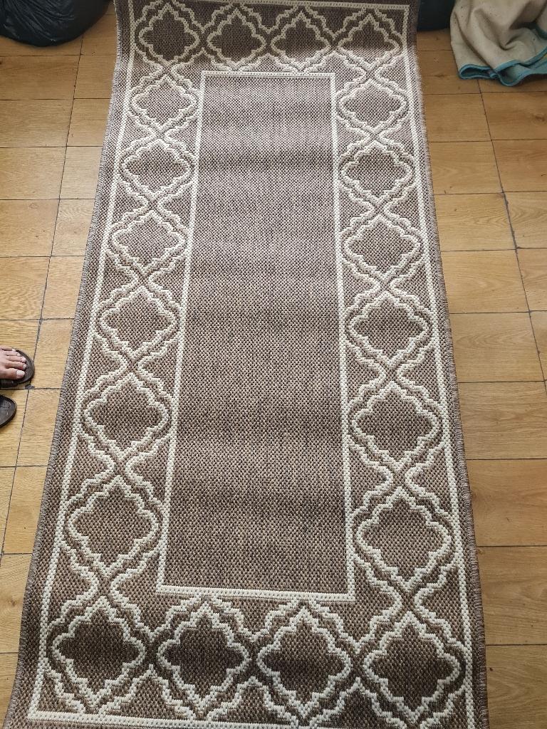 New rug £35