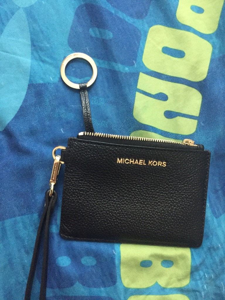 MK On Go Pouch