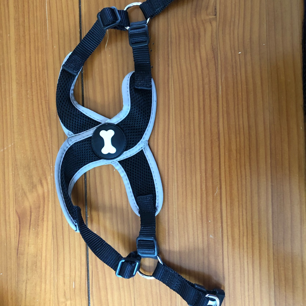 Pets at Home Dog harness (Xs)
