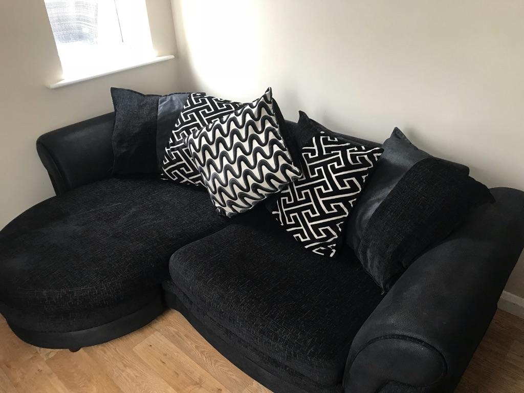 4 seater DFS Leyland sofa