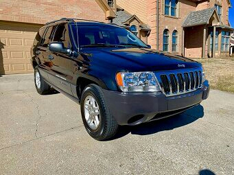 $1000 fixed, 2004 jeep grand cherokee 4x4