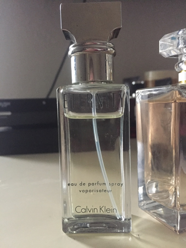 30ml Calvin Klein Eternity