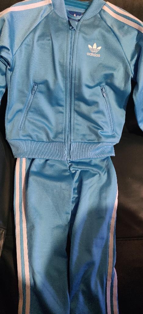Adidas boy's Tracksuit