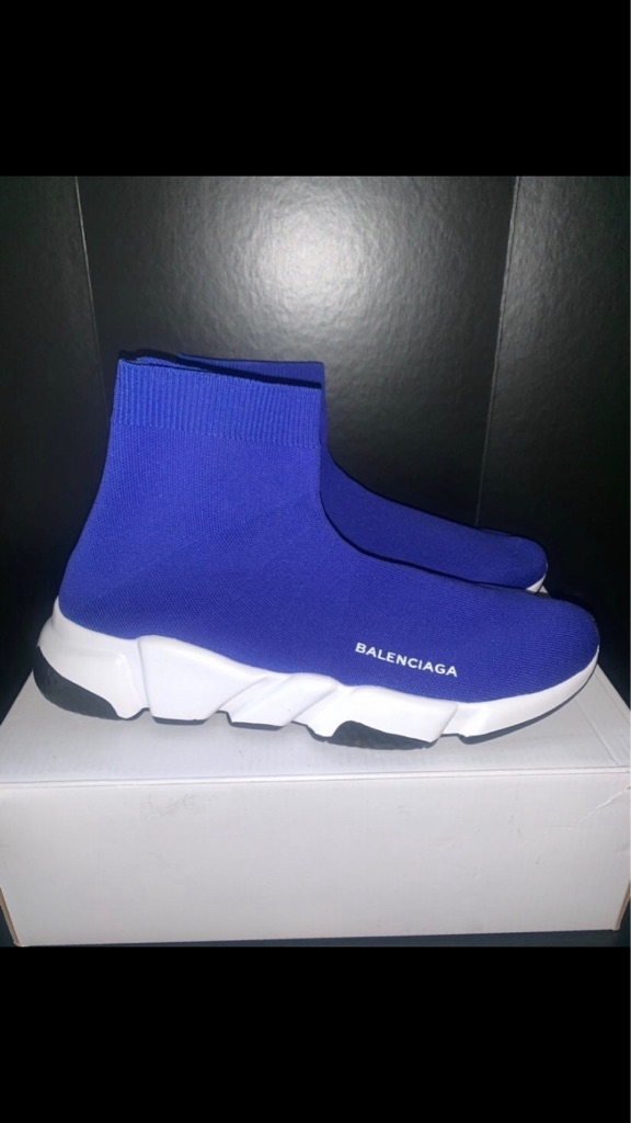 balenciagas socks
