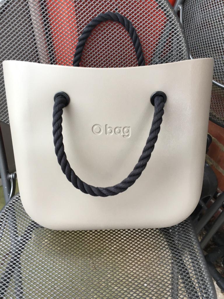 Genuine O Bag Classic