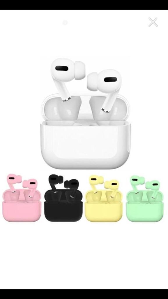 i12 headphones