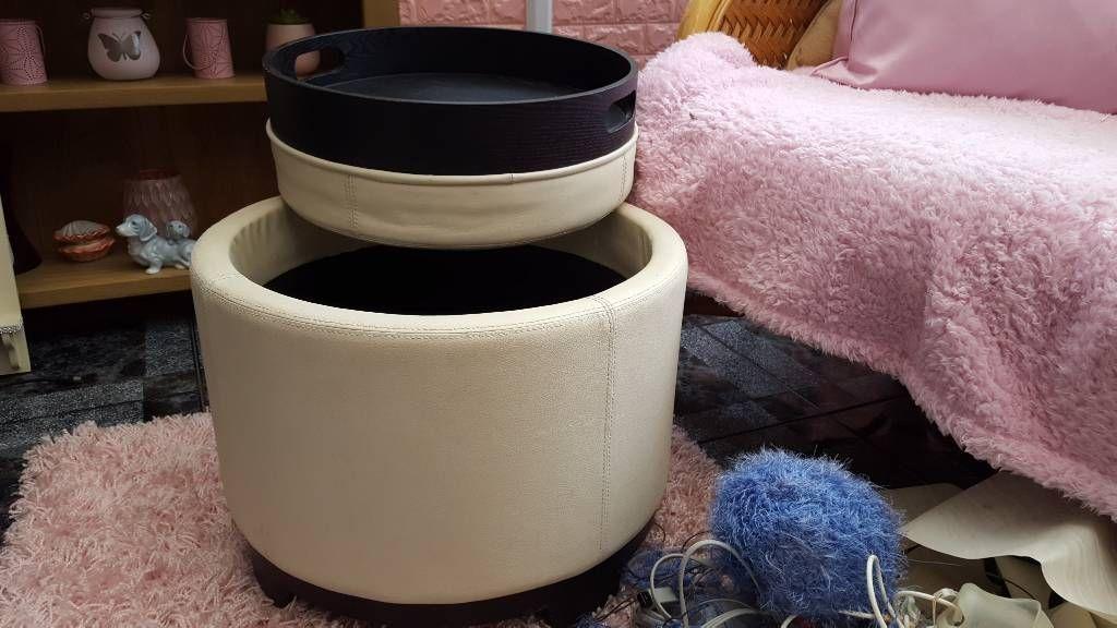 Stool/table/tray