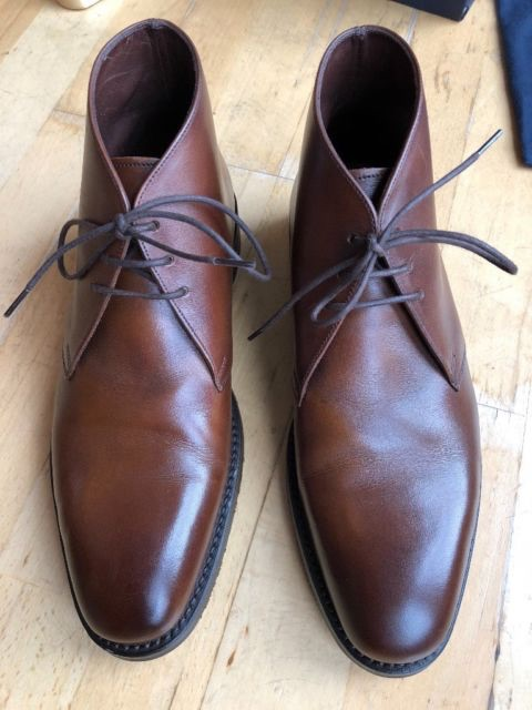 Loake 1880 Pimglico Chukka Boot