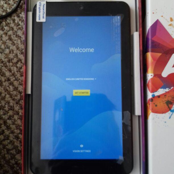 alba 7 inch tablet