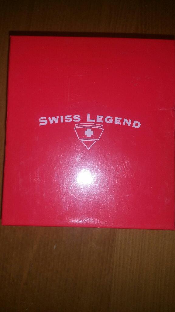 Swiss legend gents stunning watch