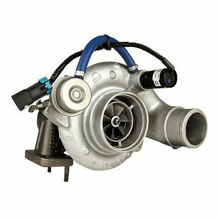 CALIBRATED POWER SOLUTIONS STEALTH 64 TURBO   03-07 DODGE 5.9L CUMMINS