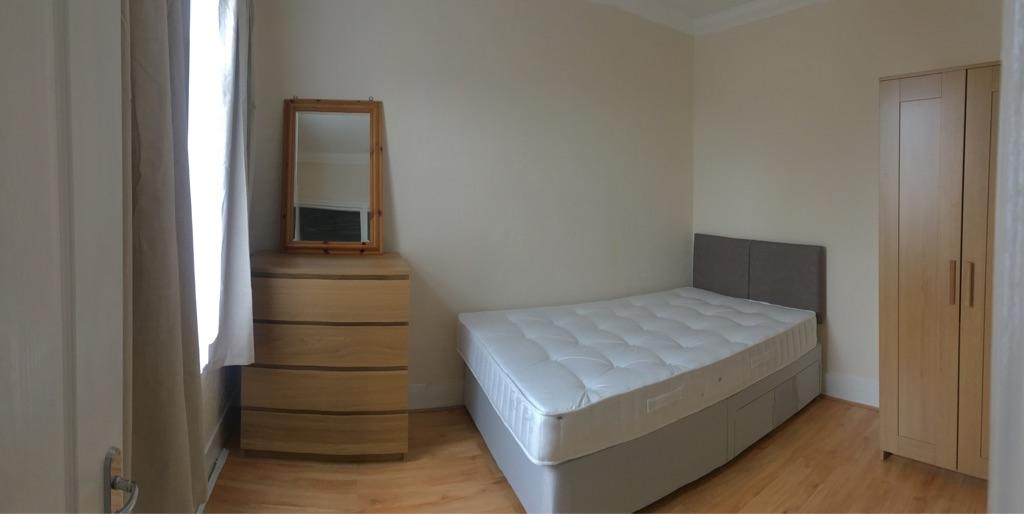 Double bedroom to rent all bills inclusive