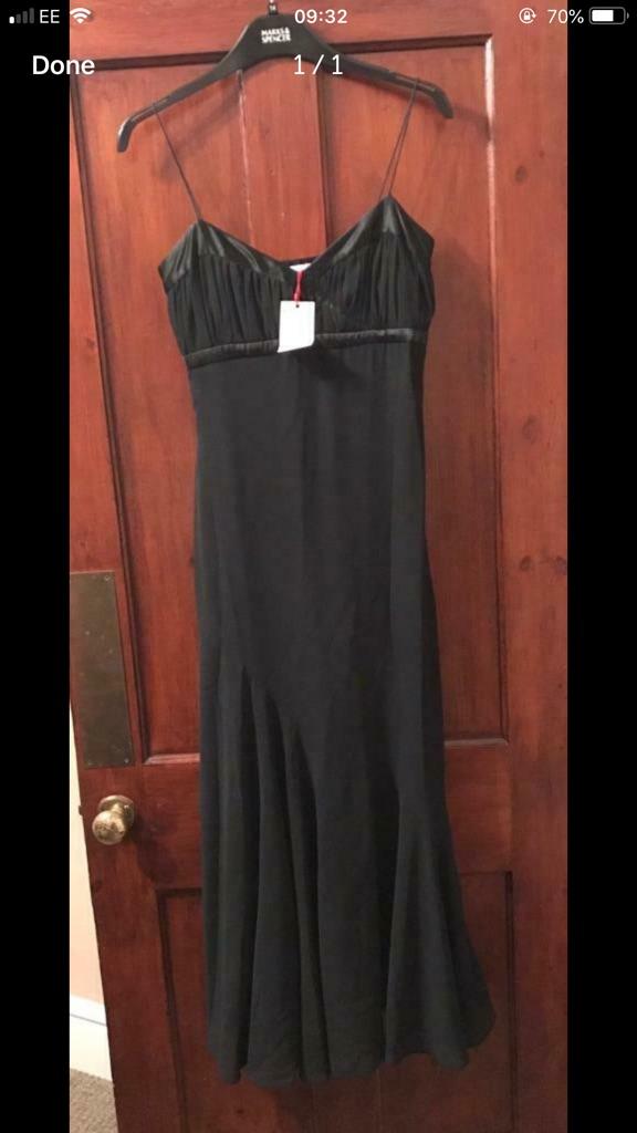 Amanda Wakeley ball gown