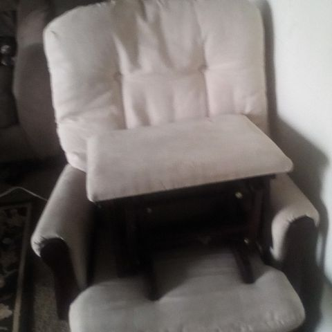 Rockn chair