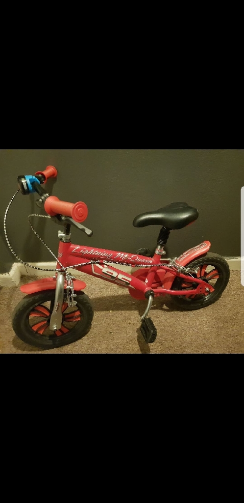 Kids Cars Bike