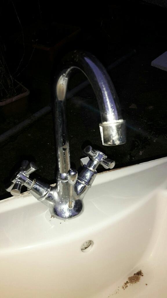 Wash Basin Tap mixer