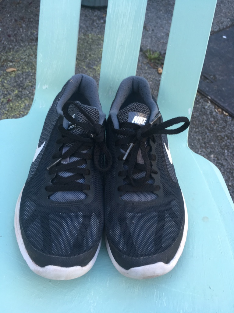 Trainers 5.5