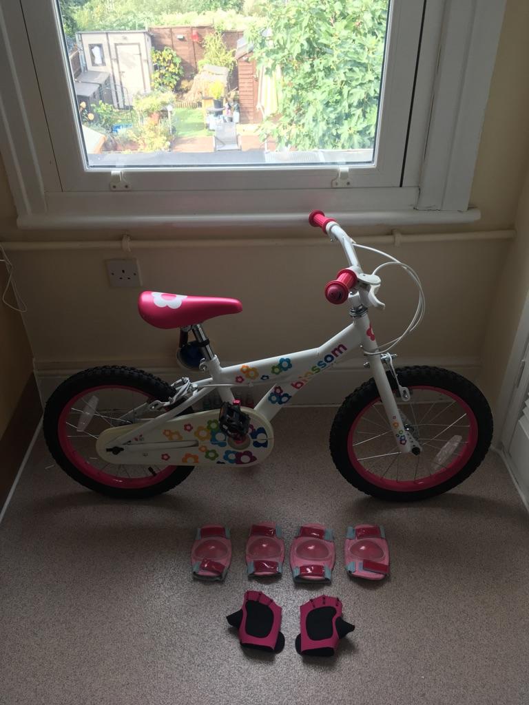 Children's bike age 5/6