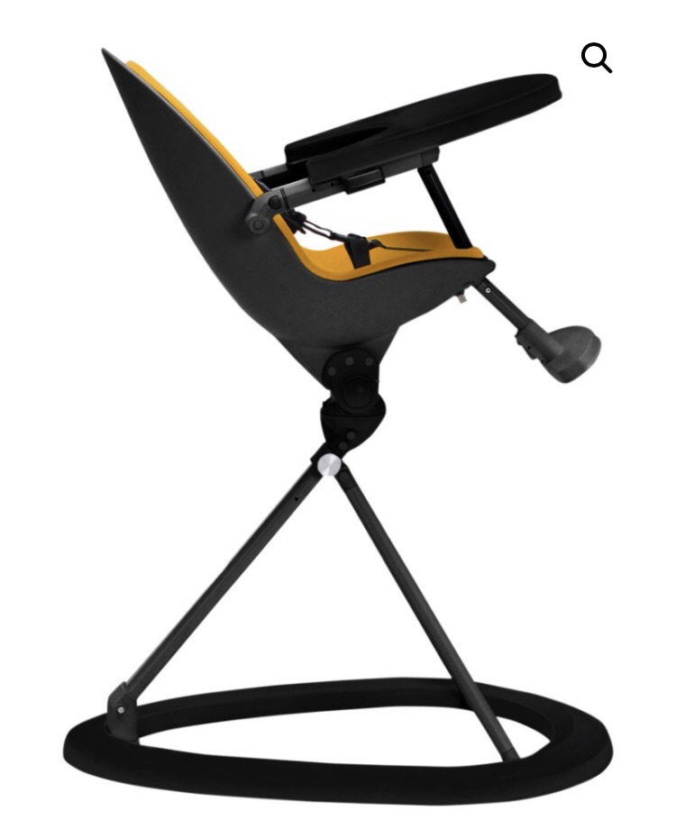 Ickle Bubba Orb Highchair