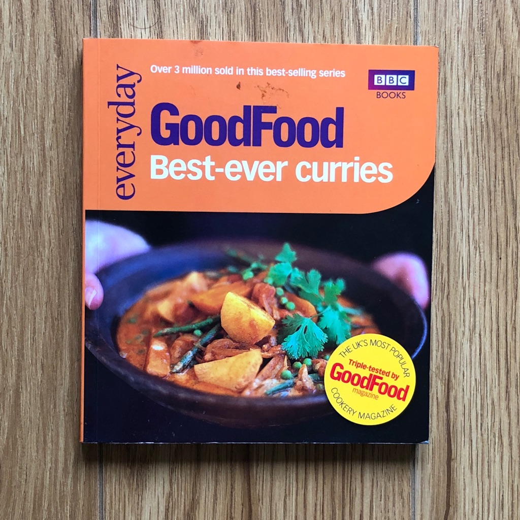 Good Food - Best-ever Curries