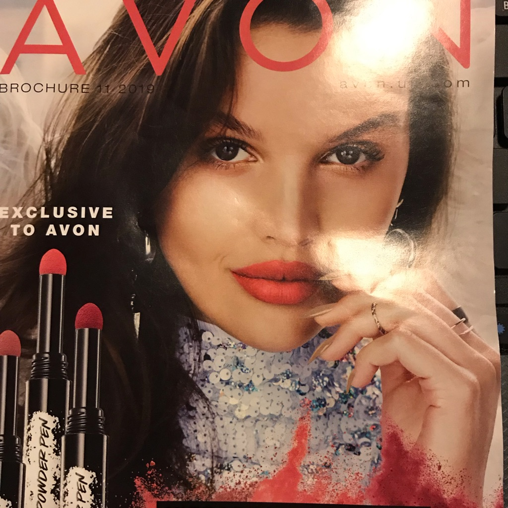 AVON in the UK