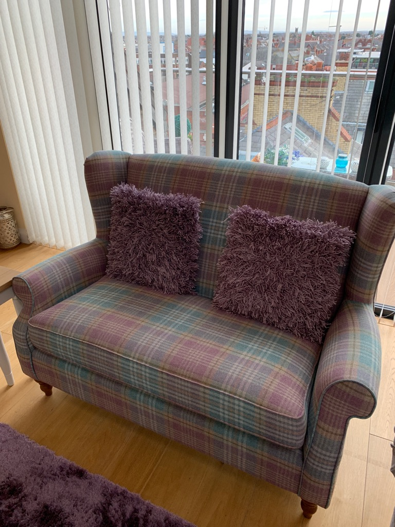 Next Petite Sofa