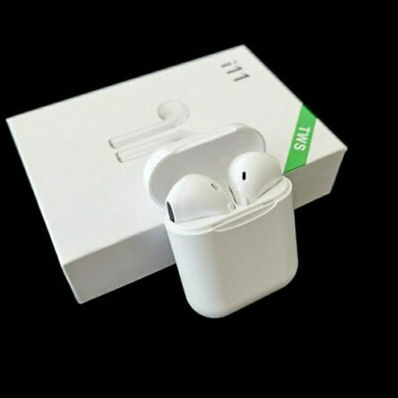 Good Quality Twin Earbuds With Charger Box