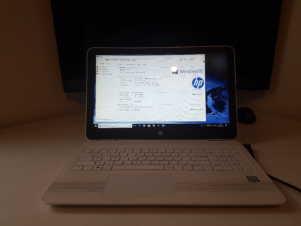 Intel i5-6200u Laptop