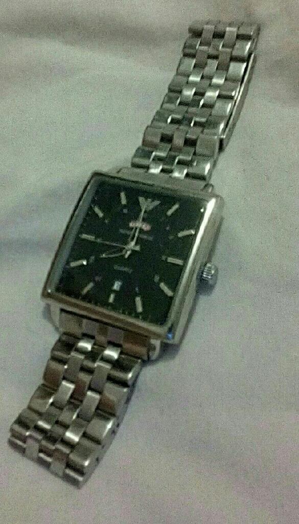 Emporia Armani quartz watch AR- 2005 M