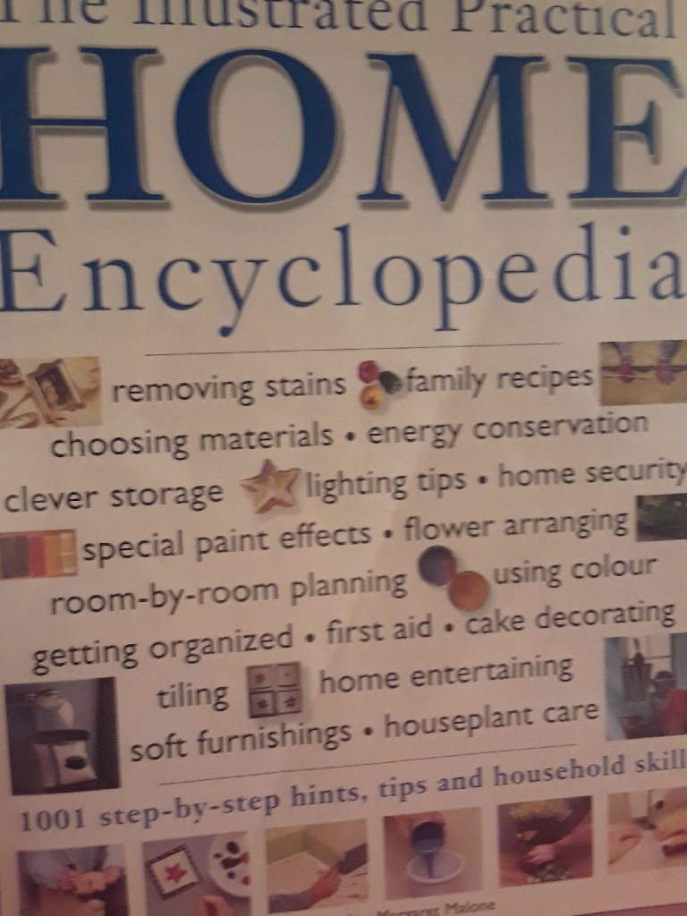 Home encyclopedia