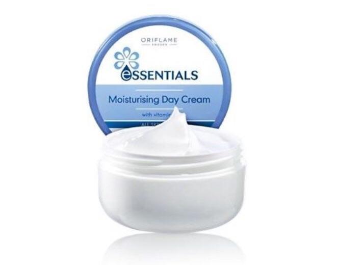 Oriflame moisturiser