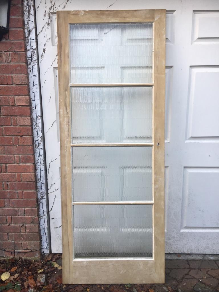 Internal doors x 4