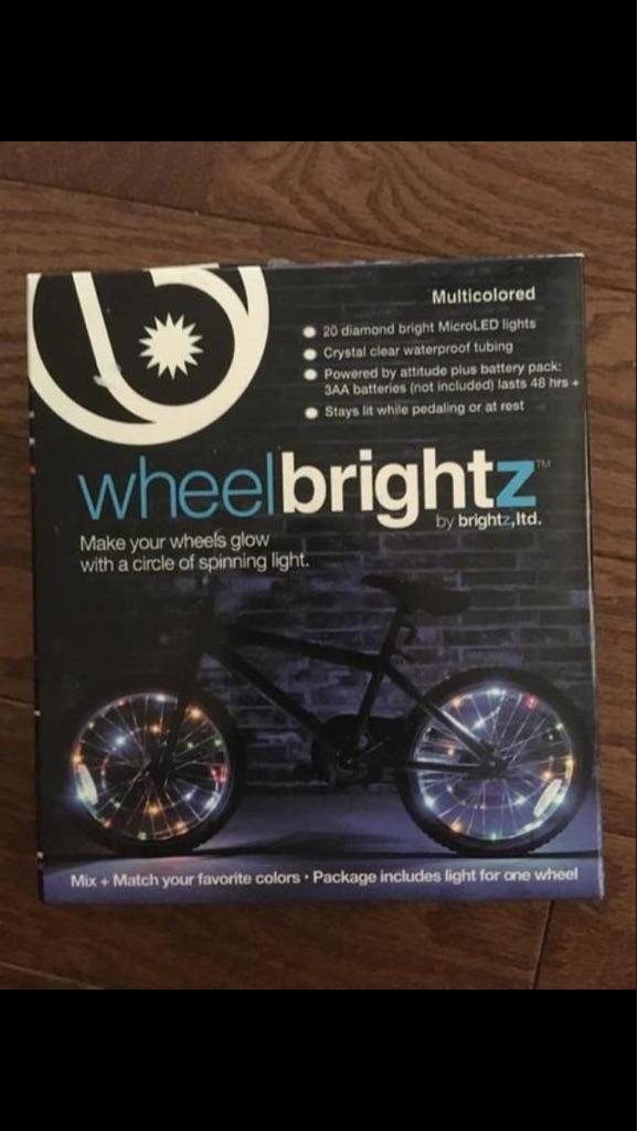 Wheelbrightz